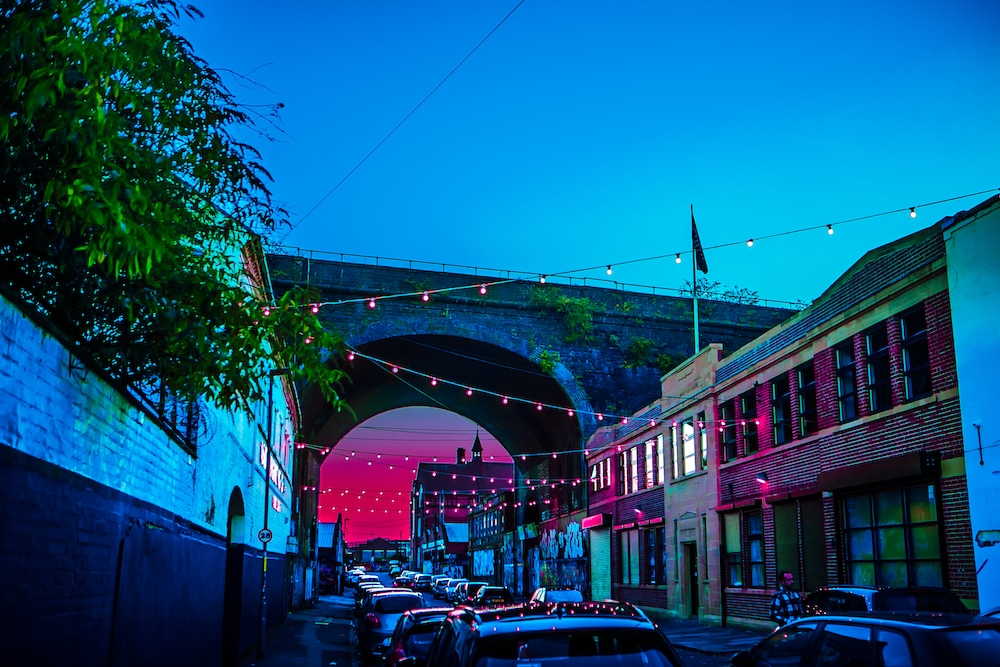 7 Awesome Reasons To Visit The Custard Factory