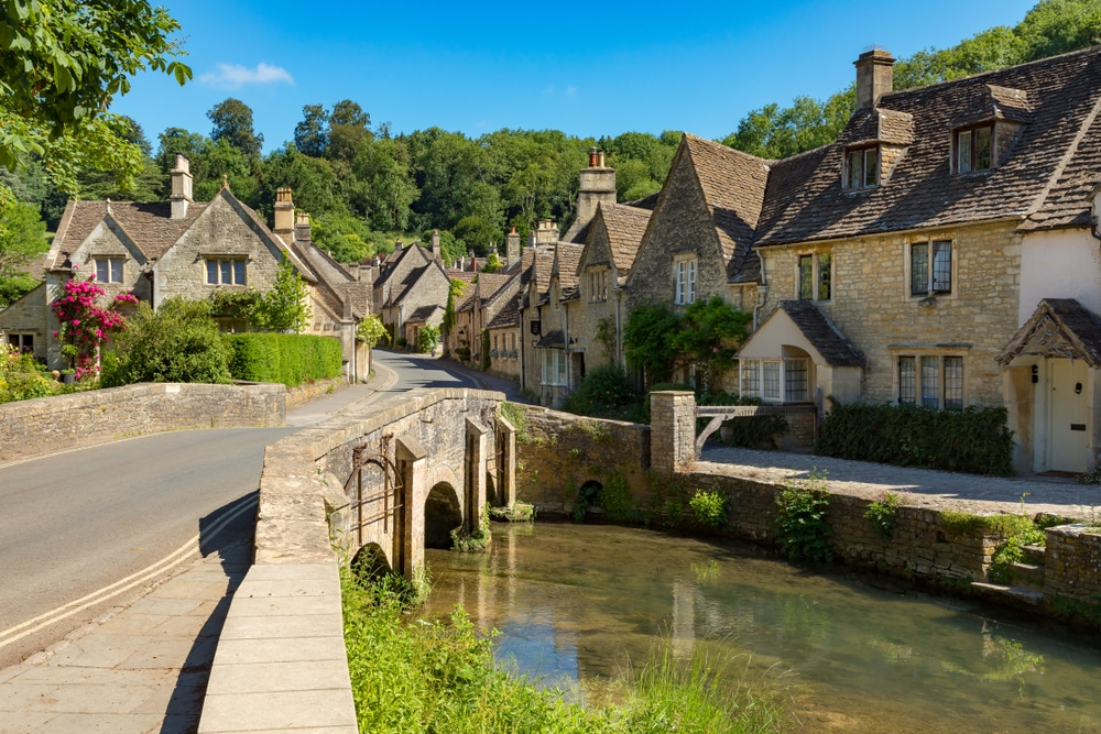 prettiest-villages-UK